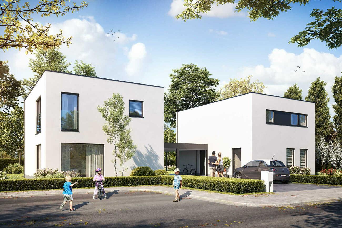 Nieuwbouw wordt steeds interessanter nu de huizenprijzen stijgen