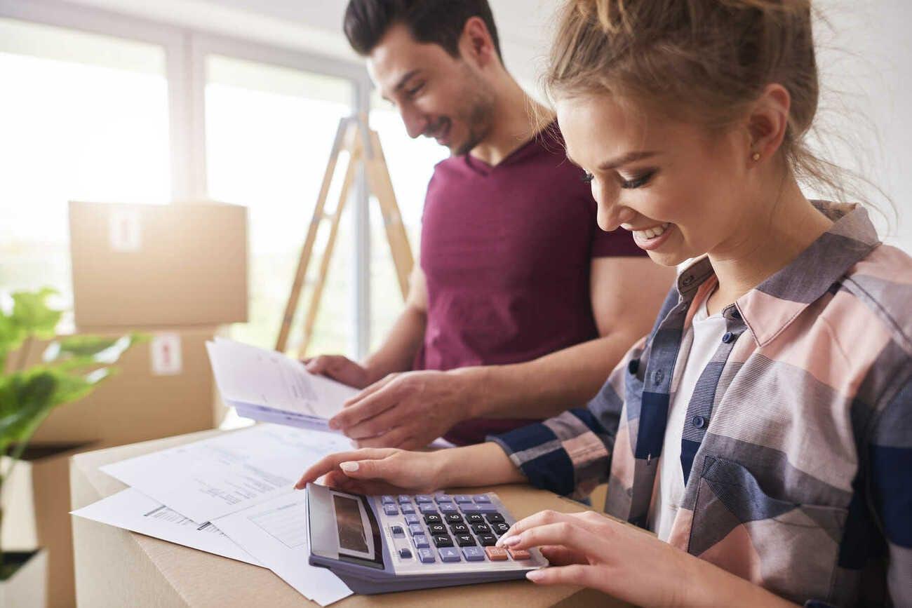 Budget bepalen voor je nieuwe thuis
