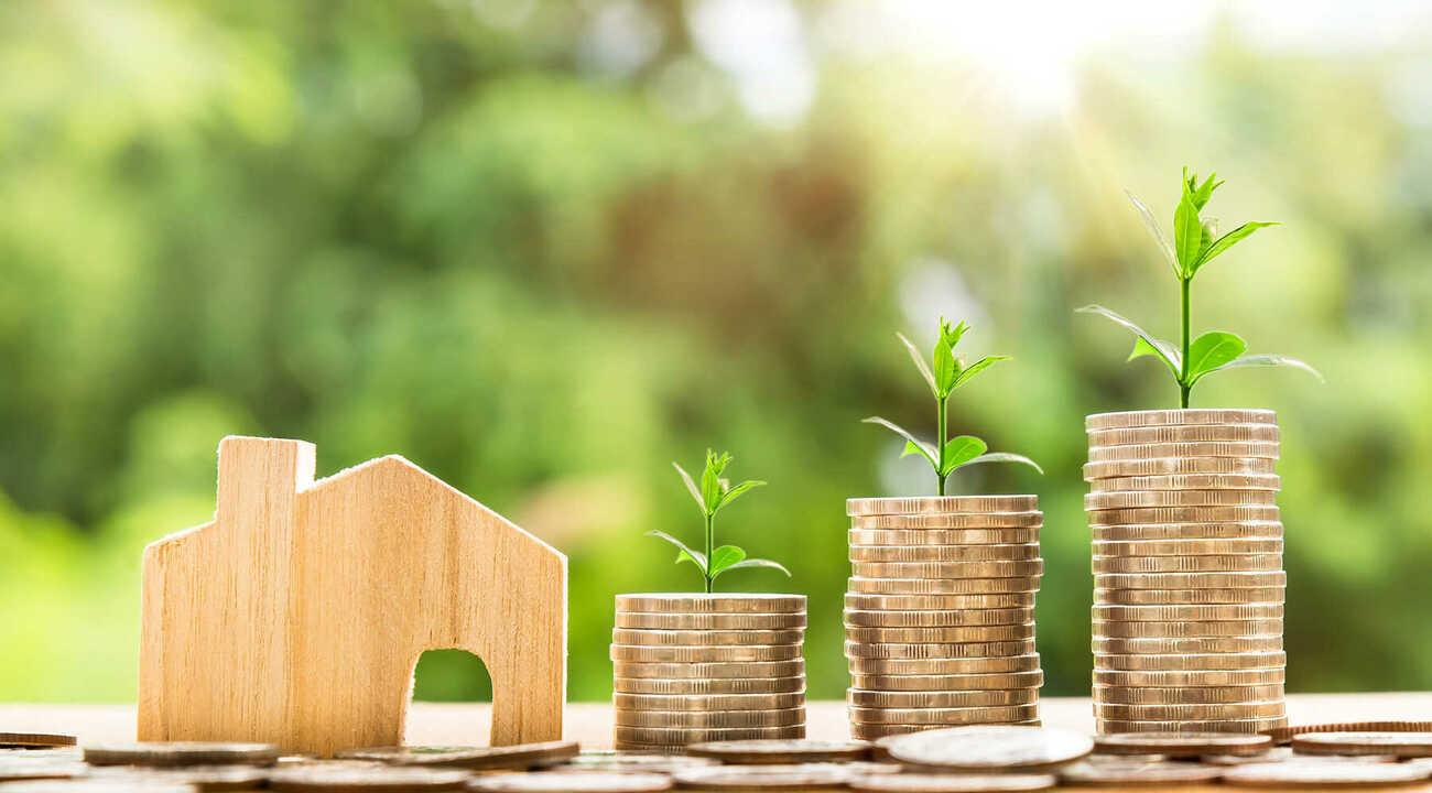 Le prêt immobilier le plus adapté