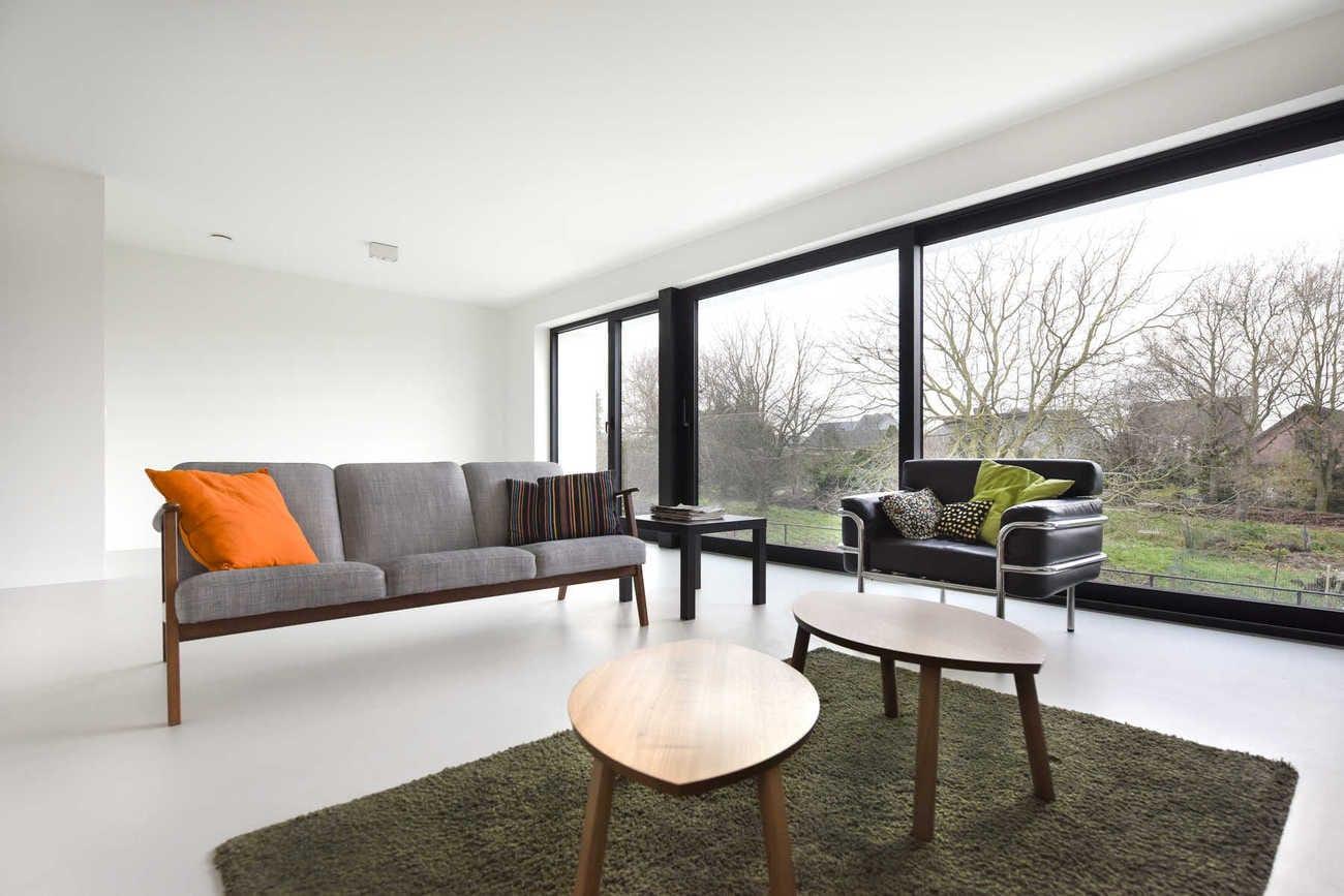 Hoe kies je de juiste vloer voor je nieuwbouw?