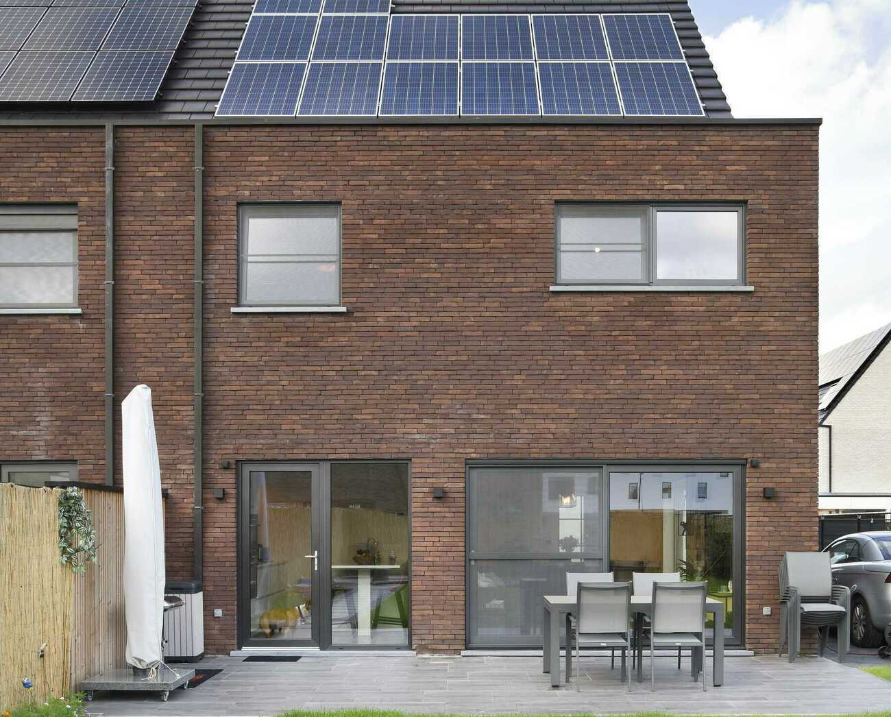 Zonne-energie delen met je buren