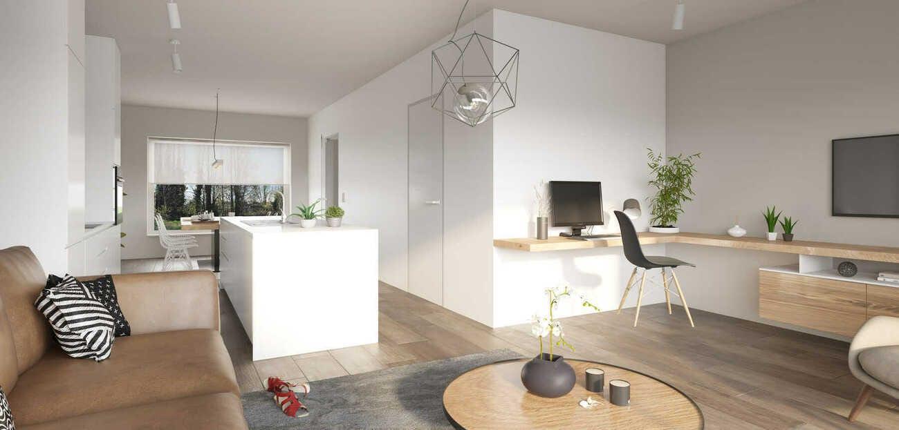 Hoe creëer je een leuke home office?