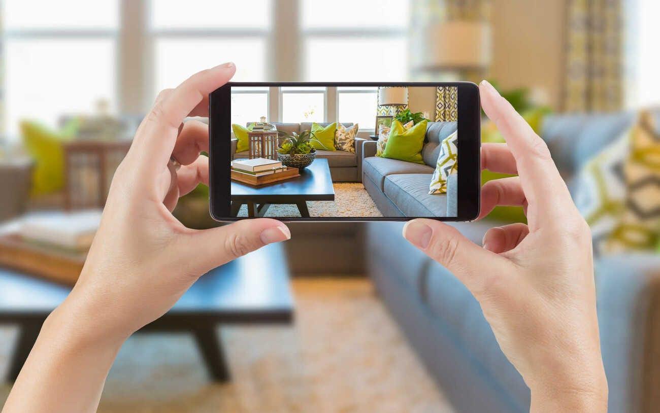 Tips & tricks voor het aantrekkelijk in beeld brengen van je woning