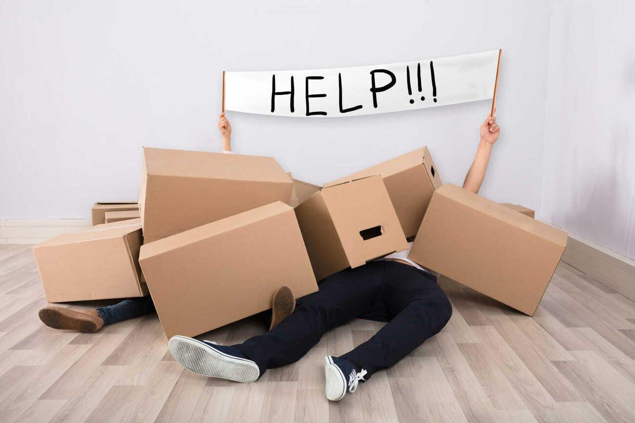 Handige verhuischecklist voor een vlotte verhuis
