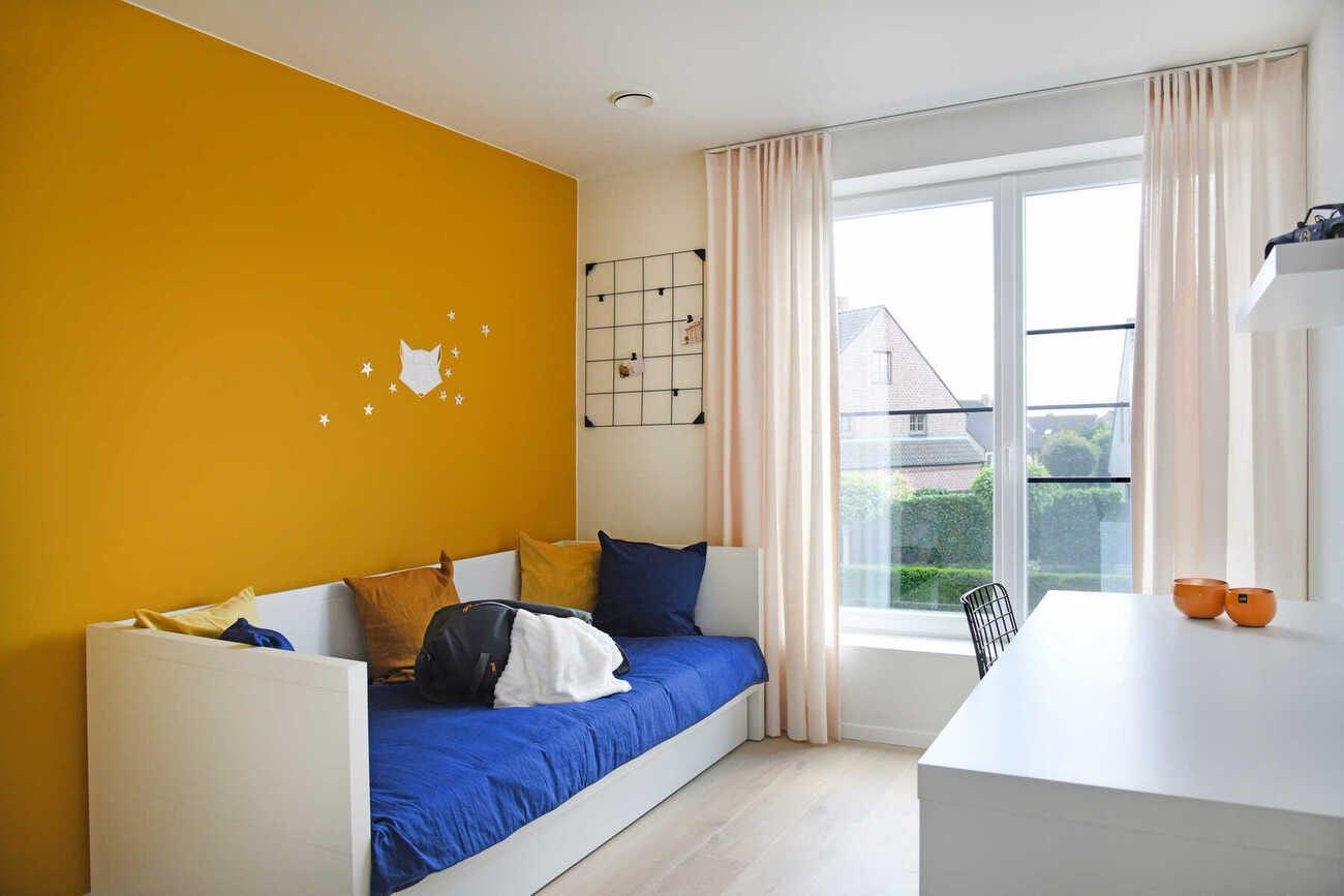 Haal kleur in huis