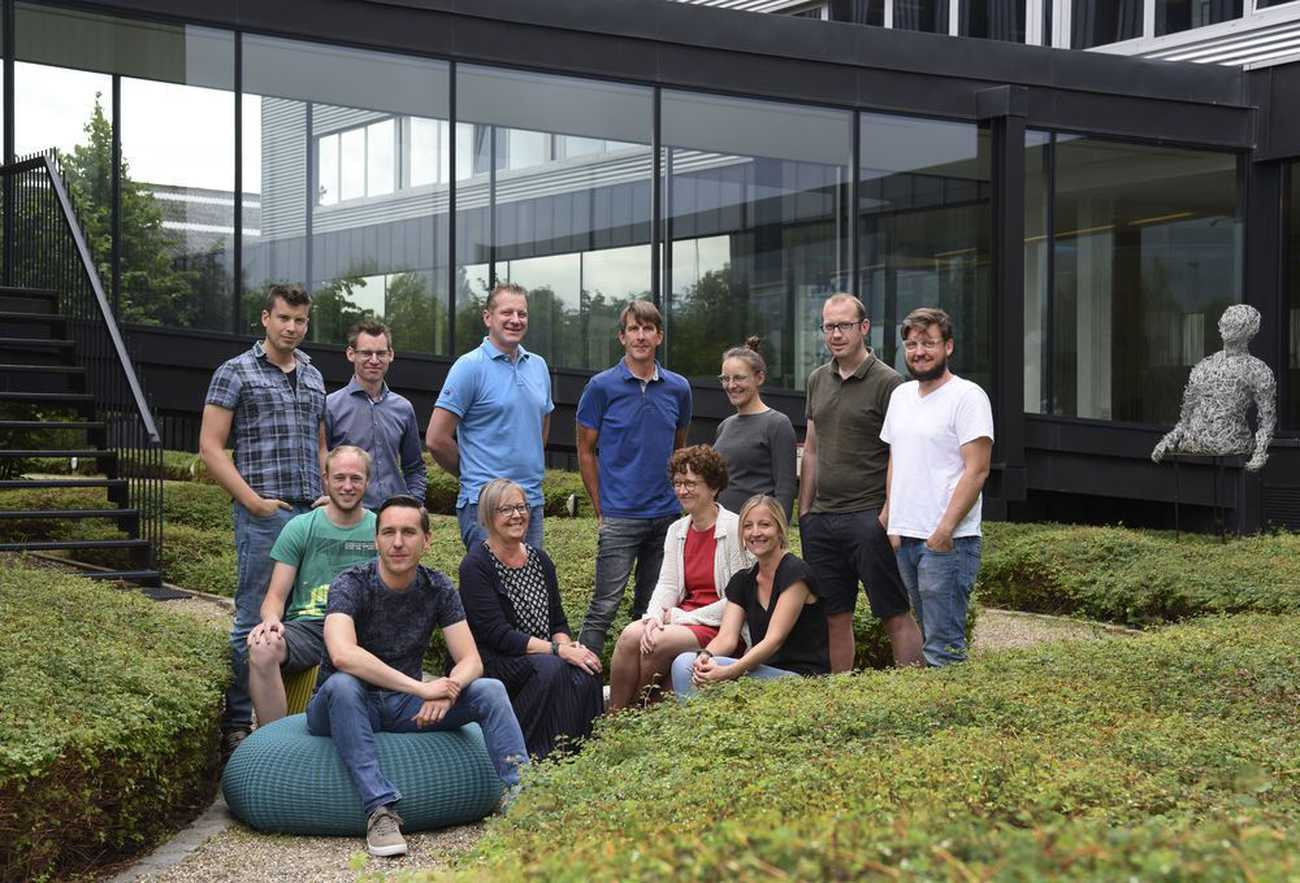 Durabrik pioniert: eigen software koppelen aan BIM