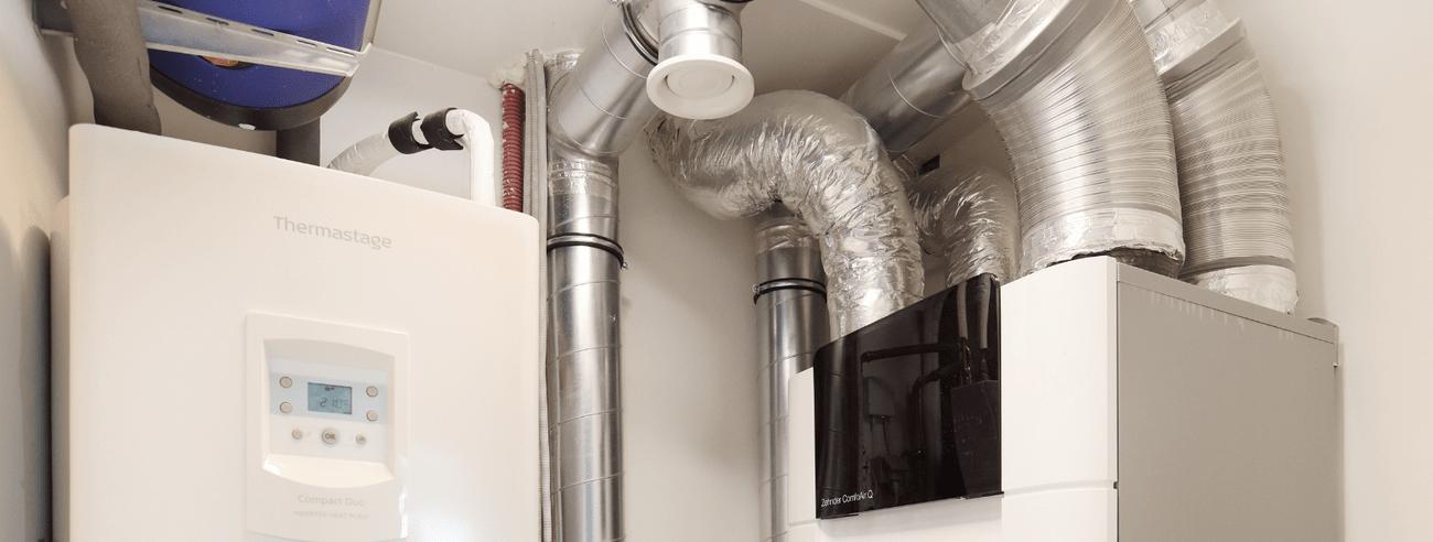 Waarom een goede ventilatie essentieel is in huis