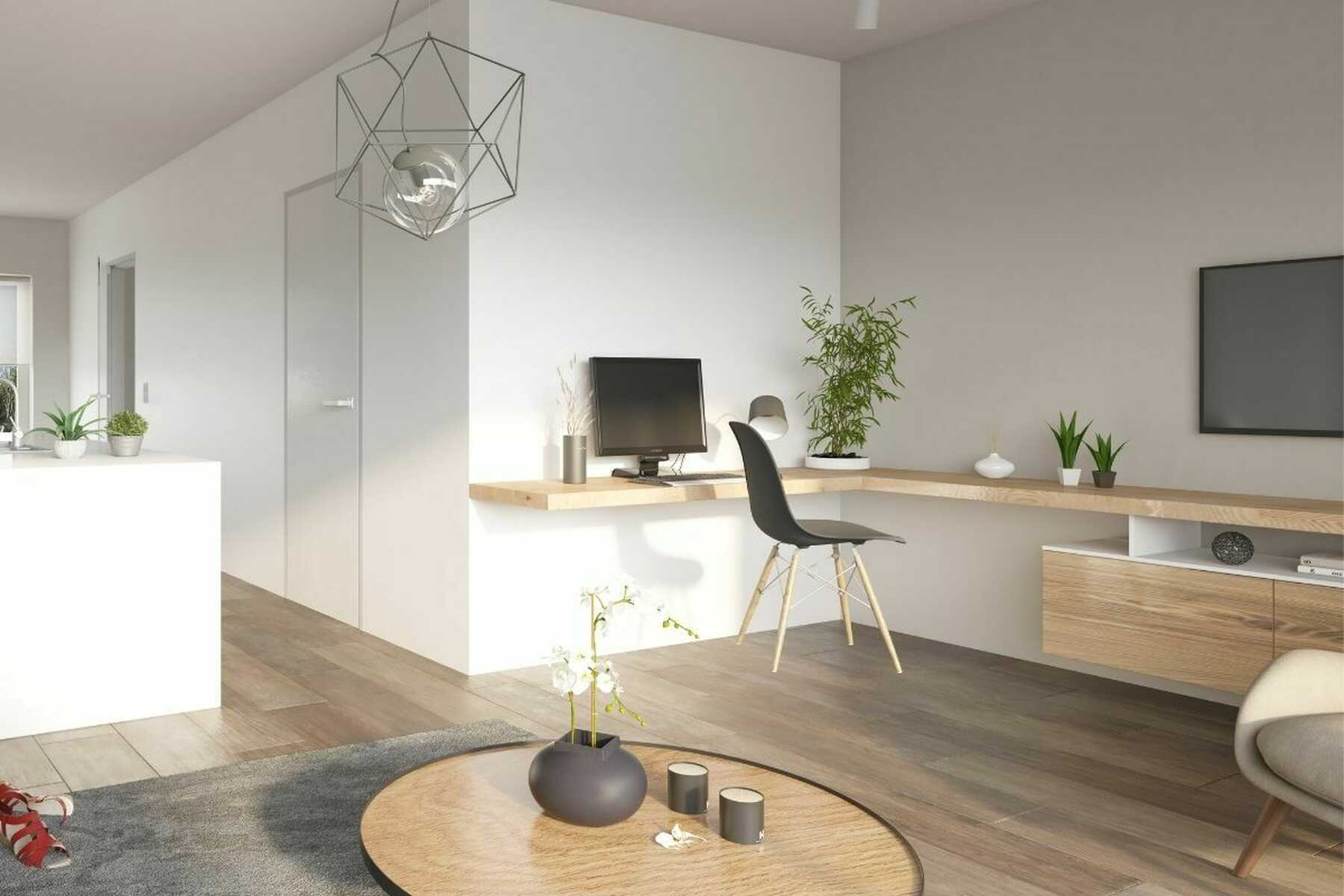 home-office-woonkamer