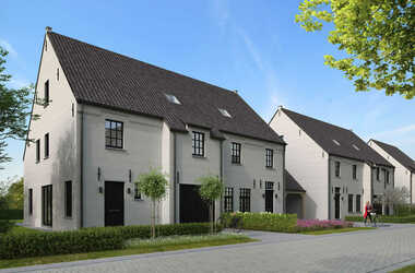 Gavere - Kapellestraat