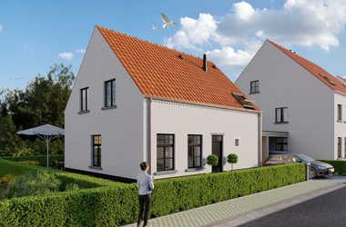 Moerkerke - Nieuwdorpstraat