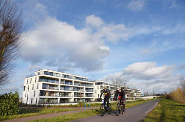Destelbergen - Nijverheidsstraat - Residentie Scala