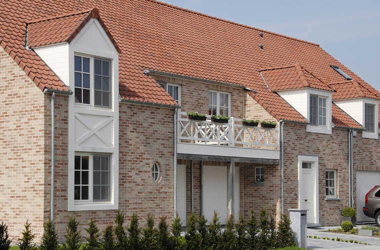 Varsenare - Oude Dorpsweg - Ter Hauwe