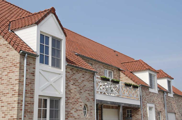 Oude Dorpsweg - Ter Hauwe
