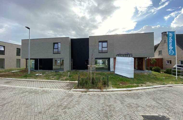 De Cleenestraat - Wallenhof