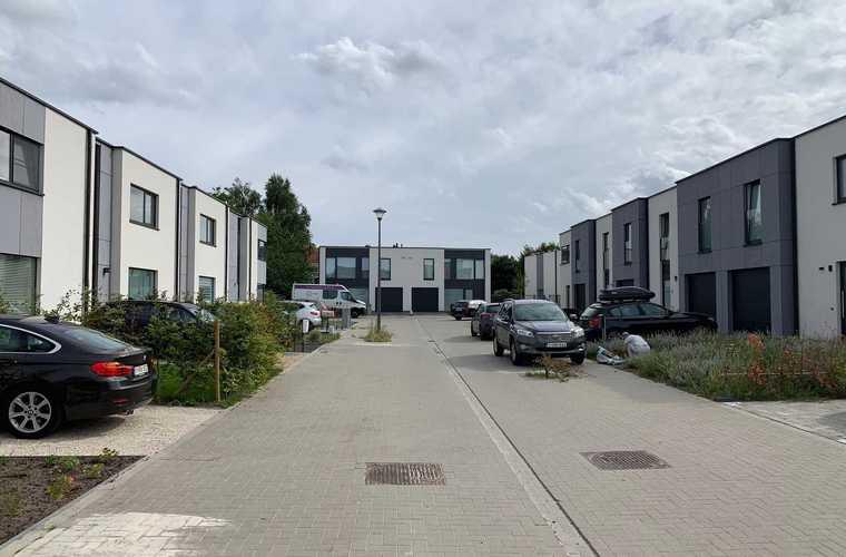 Martelarenstraat -