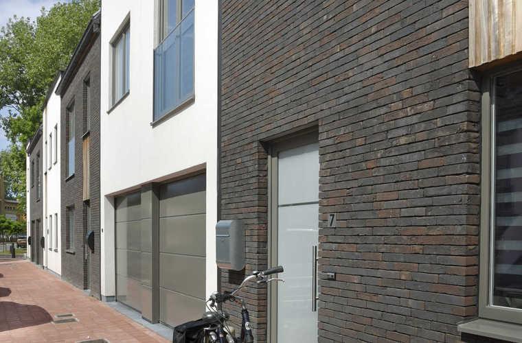 Leenstraat & Walstraat -