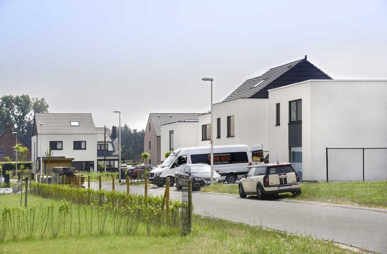 Oude & Nieuwe bevelsesteenweg -
